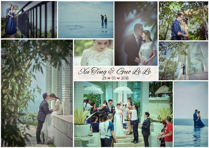 Xu Teng & Guo Le Le BIT Press
